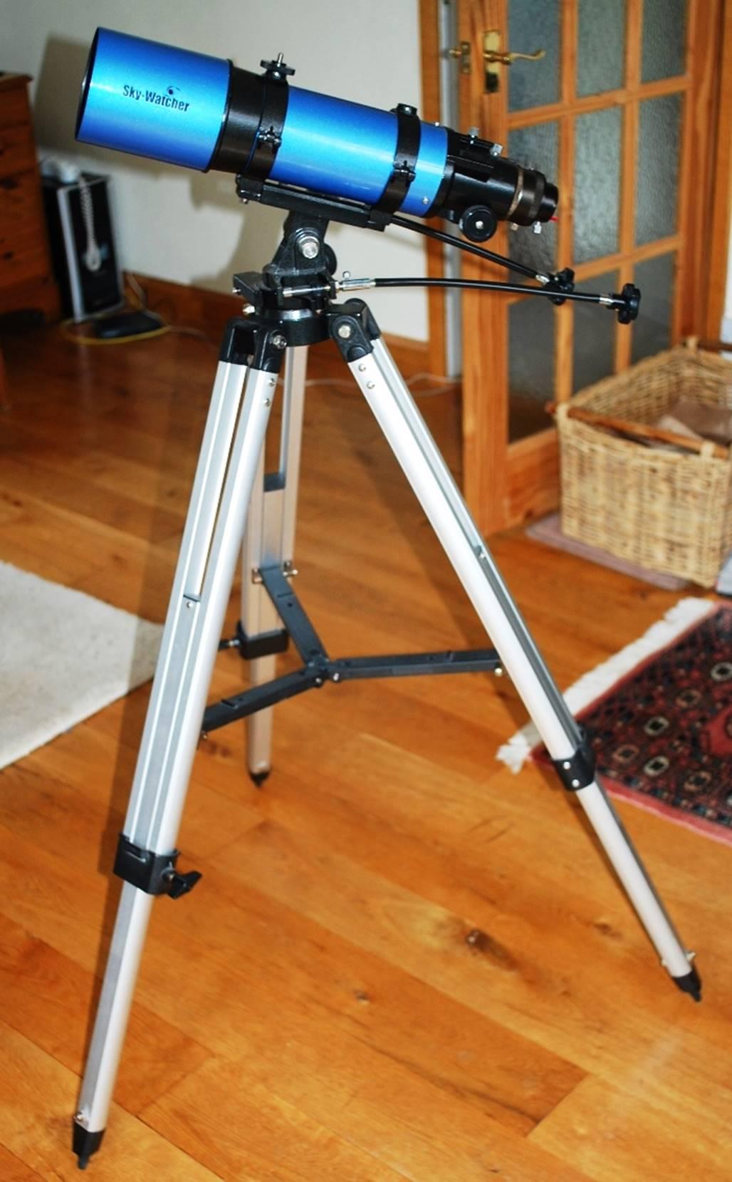 skywatcher 150pl weight loss