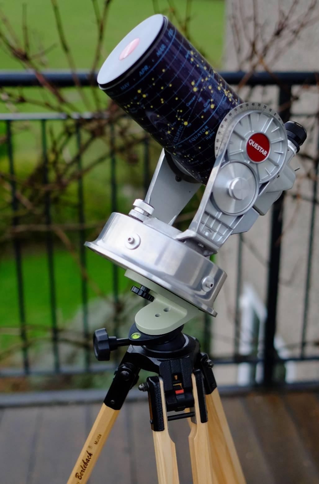 How To Urban Astronomy